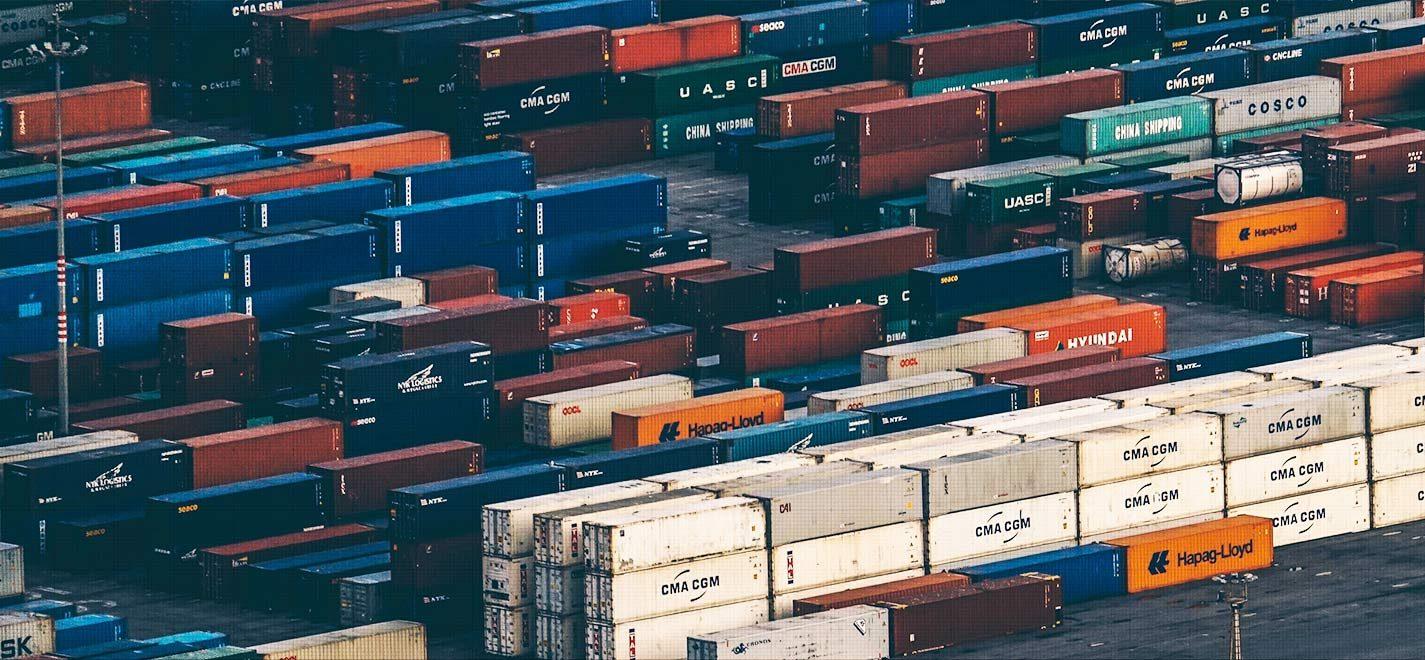 Solutions transport et logsitique