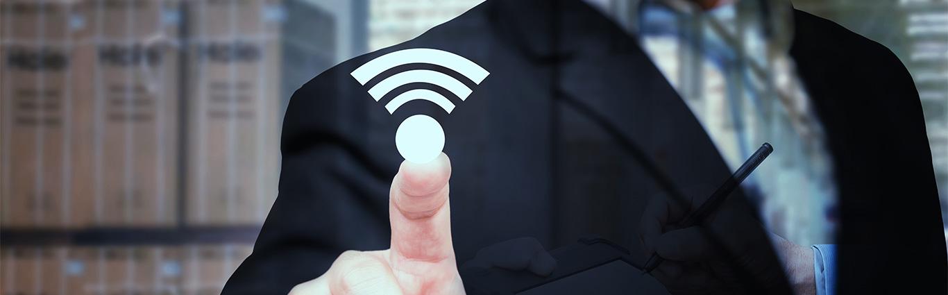 Audit et installation d'infrastructures WIFI