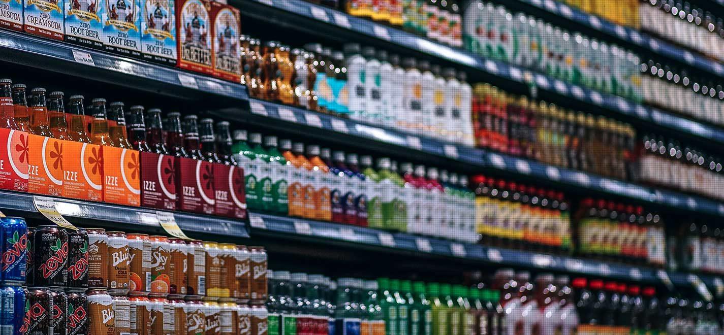 Solutions commerce et distribution