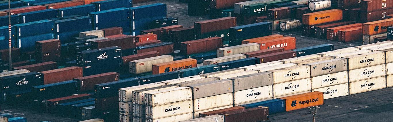 Solutions de traçabilité logistique