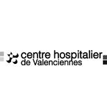 Logo du CH de Valenciennes