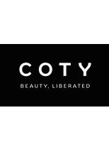 Logo de la société Coty