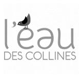 Logo de la société L'Eau des Collines
