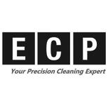 Logo de la société ECP