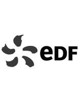 Logo de la société ERDF