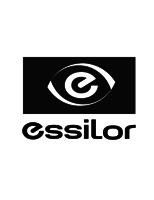 Logo de la société Essilor