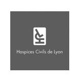 Logo des Hospices Civils de Lyon