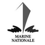 Logo de la Marine Nationale
