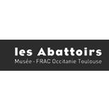 Logo du Musée Les Abattoirs
