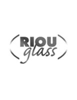 Logo de la société Riou Glass