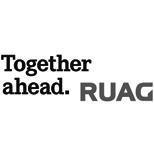 Logo de la société RUAG Defence