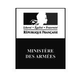 Logo du service de santé des armées