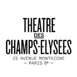 Logo du Théâtre des Champs-Elysées