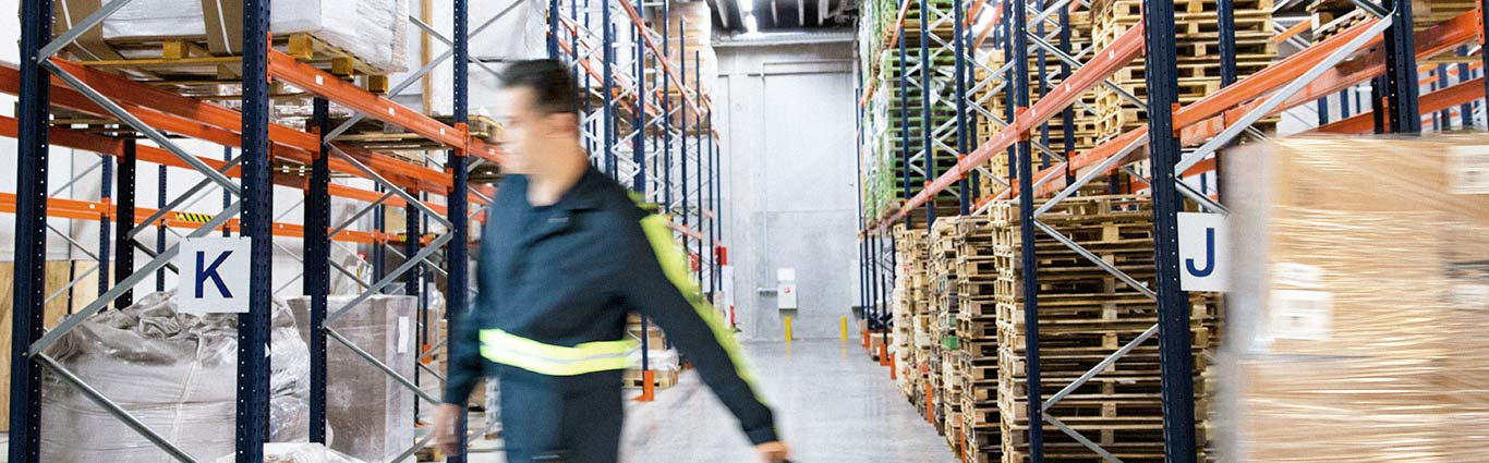 Optimisation de la supply chain