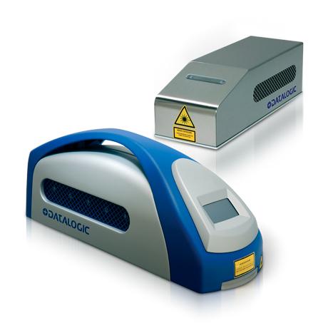 Datalogic marquage laser ulyxe family