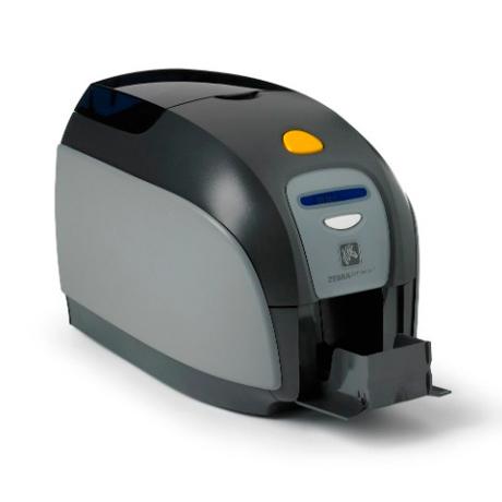 Zebra imprimante cartes zxp series 1