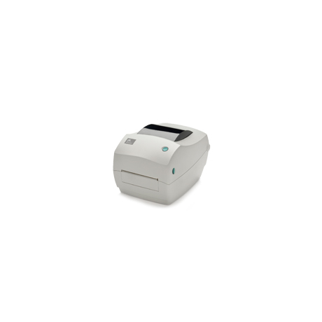 Zebra imprimante de bureau thermique direct gc420d t