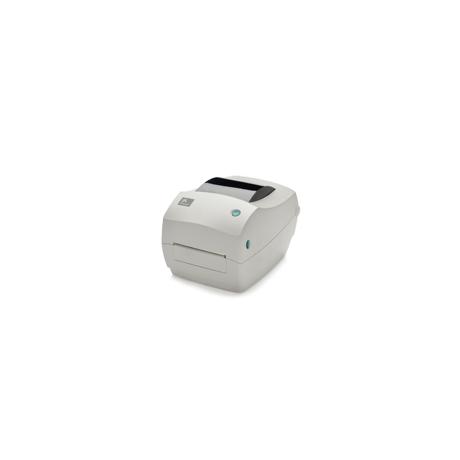 Zebra imprimante de bureau thermique direct gc420d t