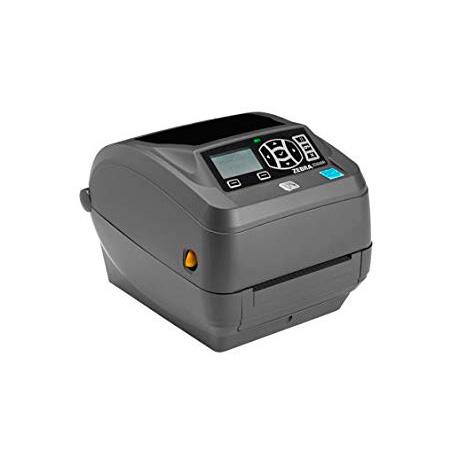 Zebra imprimante de bureau transfert thermique zd500
