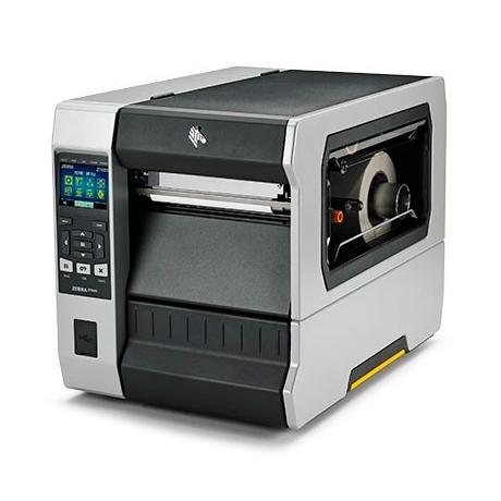 Zebra imprimante industrielle rfid zt620