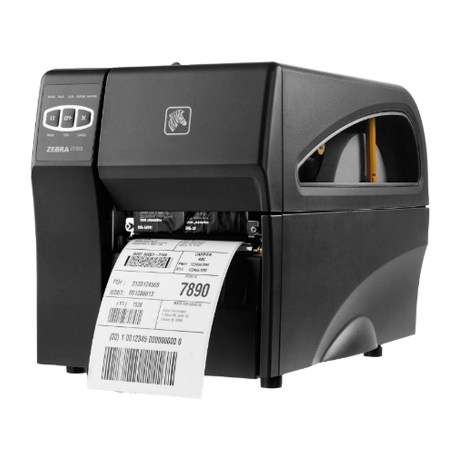 Zebra imprimante industrielle zt220