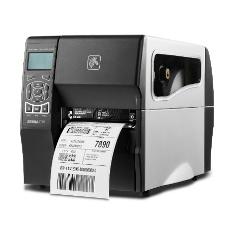 Zebra imprimante industrielle zt230
