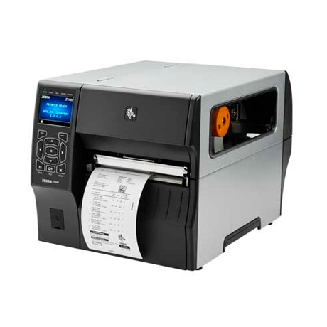 Zebra imprimante industrielle zt420