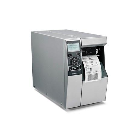 Zebra imprimante industrielle zt510