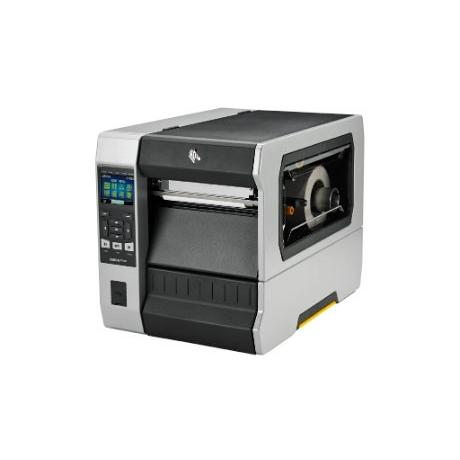 Zebra imprimante industrielle zt620