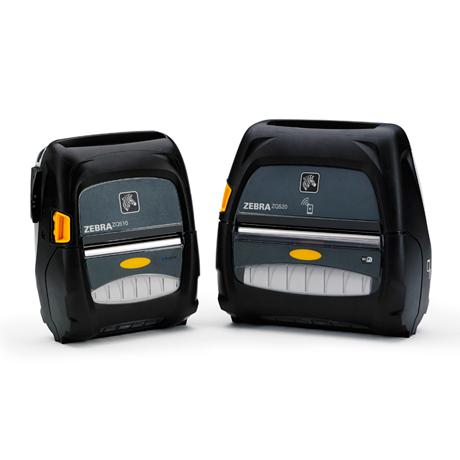 Zebra imprimante mobile zq510