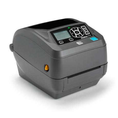 Zebra imprimante rfid zd500r