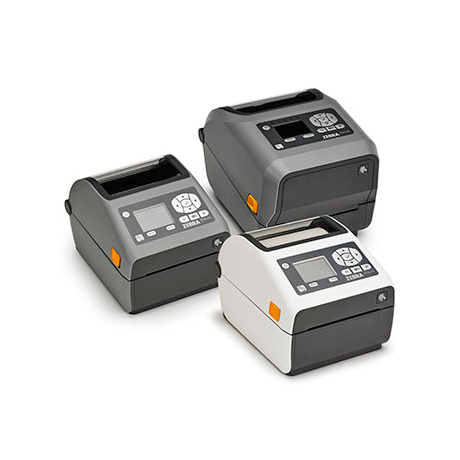 Zebra imprimantes de bureau zd620 series