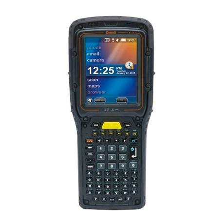 Zebra ordinateur portable omnii xt15