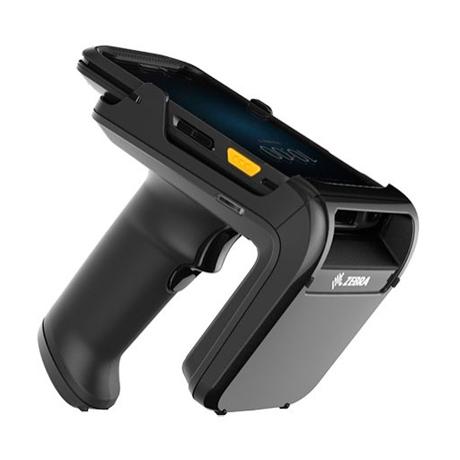 Zebra pistolet de support rfd2000 uhf rfid