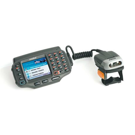 Zebra scanner annulaire sans fil rs507