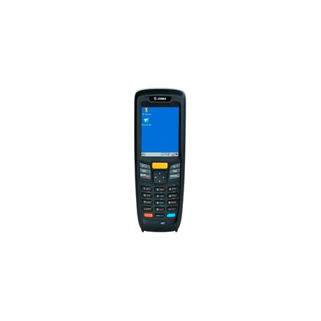 Zebra terminal mobile mc2100