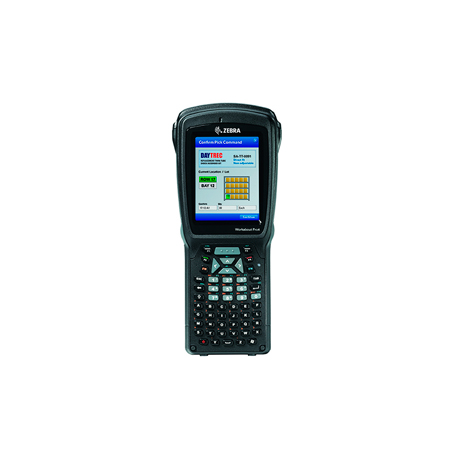 Zebra terminal mobile workabout pro 4