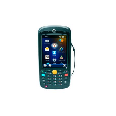 Zebra terminaux mobiles serie mc55x