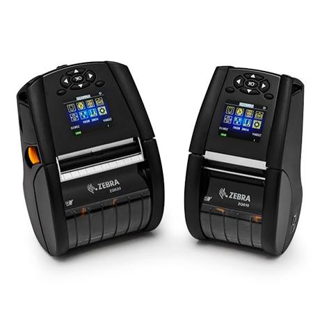 Zebra zq610 imprimante mobile