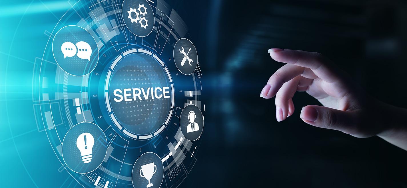 Ensemble des services proprosés par la société Idem