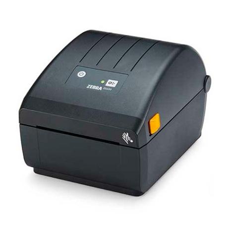 Zebra imprimante de bureau transfert thermique zd220