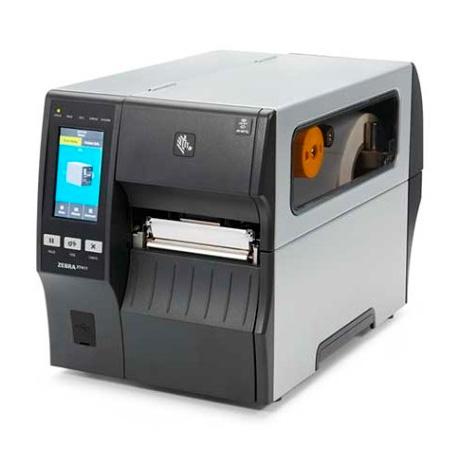 Zebra imprimante rfid zt411